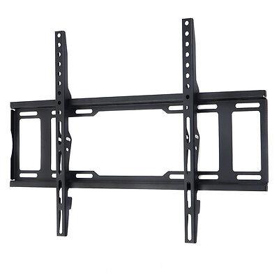 LCD LED Plasma Flat TV Wall Mount Bracket 37 40 42 46 47 50 52 55 60 65 70 Inch