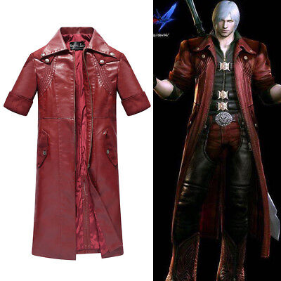 - Devil May Cry Kostüme