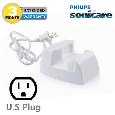 Sonicare Elite - Philips Sonicare HX5100 Toothbrush Charger For E-Series Essence/Elite/Flexcare