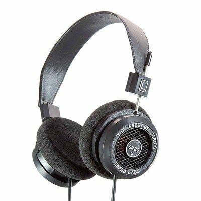 Grado Prestige Series SR80e Auricular Hi-Fi Abierto Sovraurale en la Oreja