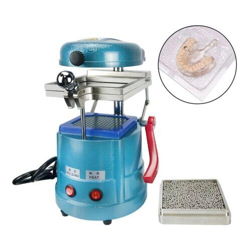 1000W Dental Vacuum Former Machine Forming and Molding Laminating Machine US