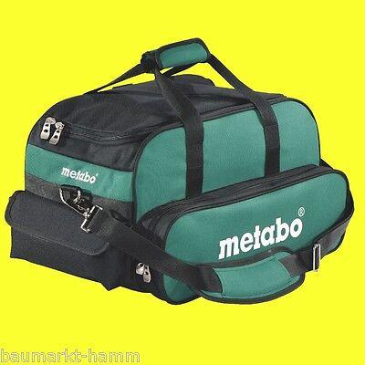 METABO Werkzeugtasche klein - passend für Powermaxx BS Basic SSD
