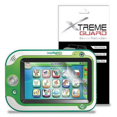 Genuine XtremeGuard Screen Protector Skin Cover For Leapfrog LeapPad Ultra XDi, used for sale  Shipping to India