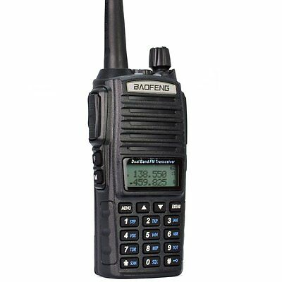 Radio Scanner Handheld Police Portable Transceiver Digita...