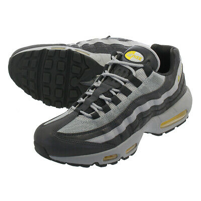 MENS NIKE AIR MAX 95 SE REFLECTIVE PREMIUM RUNNING SHOES UK6.5 BQ6523 001