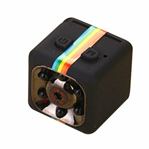 SQ11 Car Mini DVR Camera HD Camcorder CMOS 1080P Night Vision Video Recorder