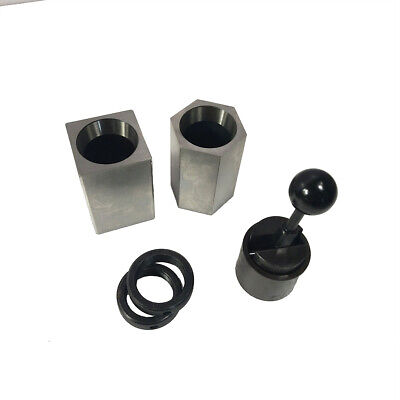 5c Collet Block Set Square Hex Rings Collet Closer Holder