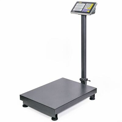 Digital Floor Platform Shipping Scale