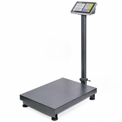 Digital Floor Platform Shipping Scale