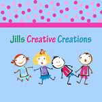 Jill's Creative Creations
