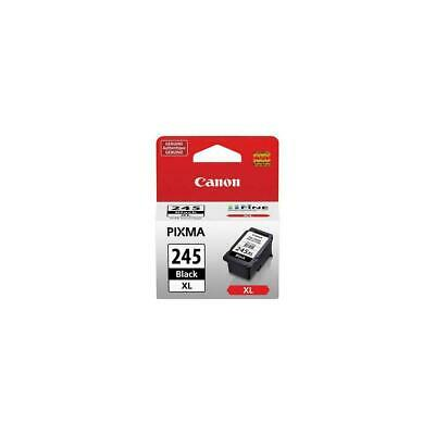 Canon PG-245 XL High Cnapacity Black Ink Cartridge for PIXMA MG Printers - 12ml