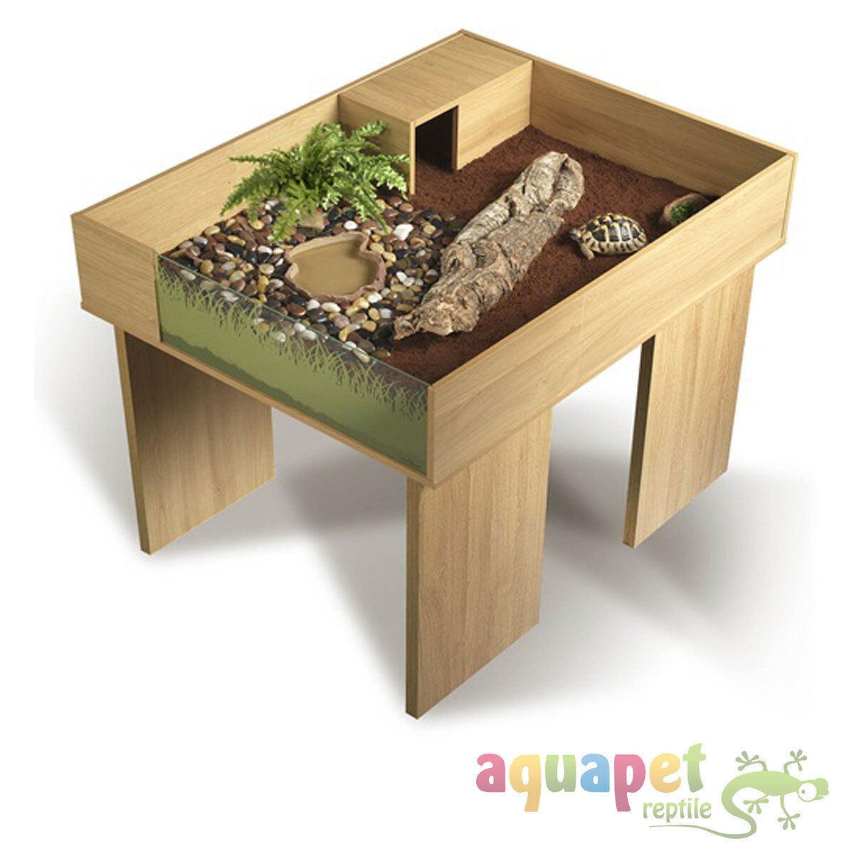 Tortoise table species specific products vivexotic vivariums - Vivexotic Tortoise Table Extension Stand Setup Kit Flat Pack