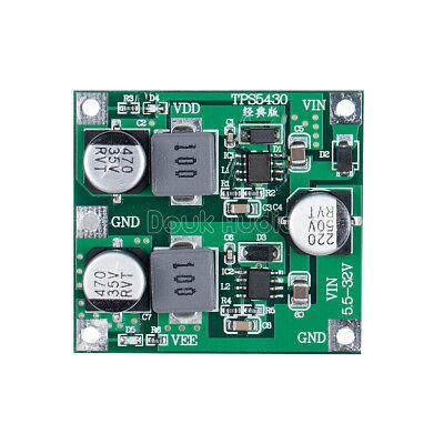 Tps5430 Switching Power Supply Module 5v12v15v Output Volt Regulator Convert