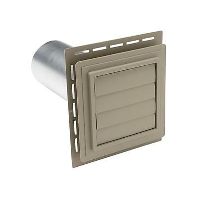 Ply Gem Clay Exhaust Vent
