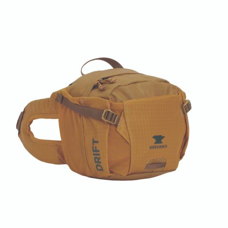 Mountainsmith Drift Lumbar Pack - Rust Brown
