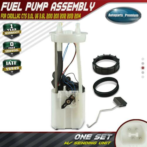 Fuel Pump Assembly For Acura Mdx 2001 2002 Honda Pilot 2003 2004 Sohc V6 3 5l