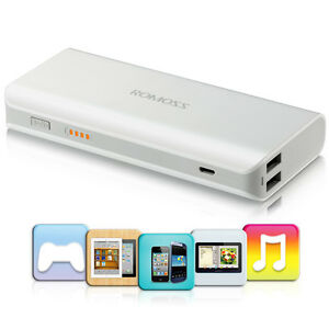 10400mAh Universal External Battery Charger Portable Power Bank for cell phones