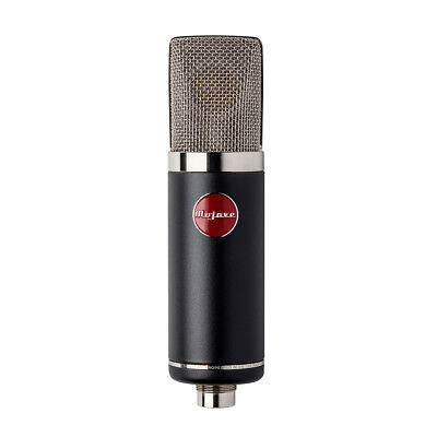 Transformerless Condenser Microphone (Mojave MA-50 Transformerless Solid-State Cardioid Condenser Microphone with S... )