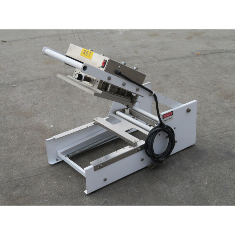Oliver 54-093 Food Tray Sealer, Used Great Condition
