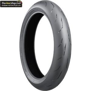 new 120 70 zr17 battlax s20 evo bridgestone motorcycle hypersport tyres front ebay. Black Bedroom Furniture Sets. Home Design Ideas
