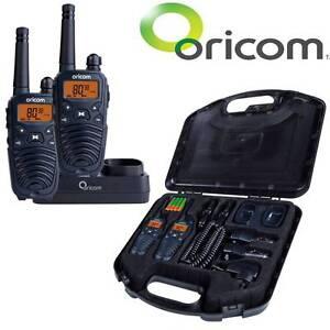 BRAND NEW ORICOM 2 WATT UHF2190 2 WATT HANDHELD UHF RADIO TRADIE Wangara Wanneroo Area Preview