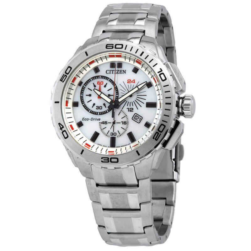 Citizen-Eco-Drive-White-Dial-Stainless-Steel-Men-Watch-AT0960-52A