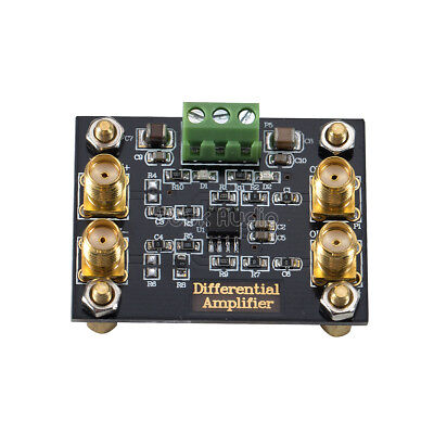 Ths4131 Fully Differential Amplifier Module Single-ended To Diff Amp Dual Output