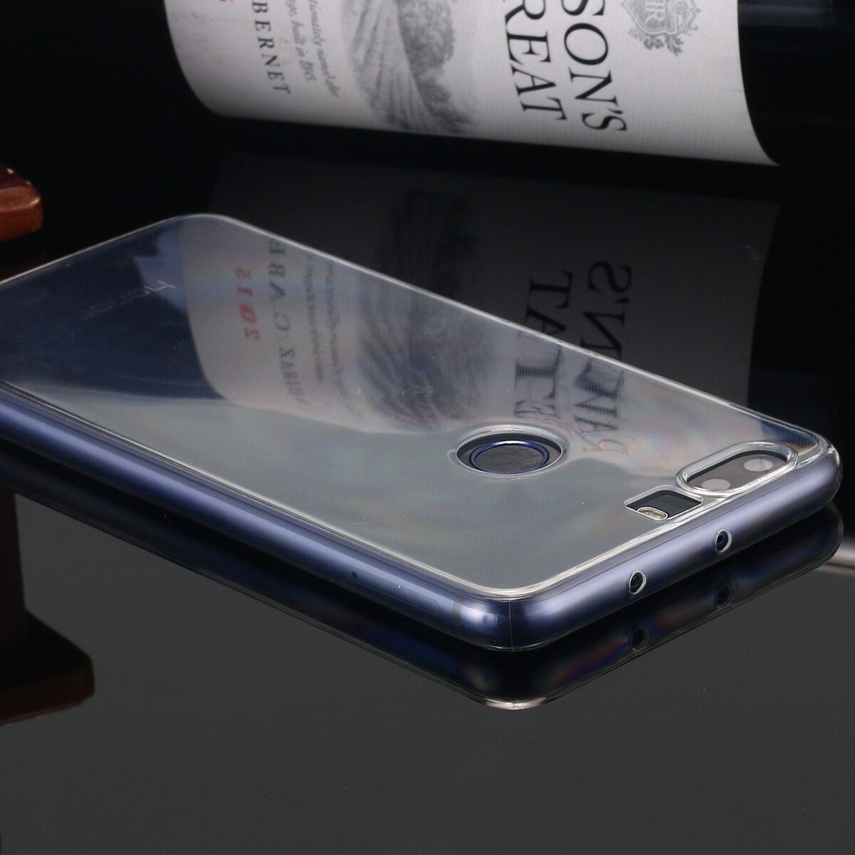 Samsung phone case samsung galaxy note 2 : ... Honor 8 Ultra Slim Thin TPU Transparent Case Clear Cover Soft Skin