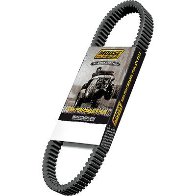 ATV UTV HIGH PERFORMANCE PLUS DRIVE BELT 1142-0271 ARCTIC CAT Prowler H2 1000 XT