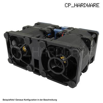HP ProLiant DL360 G6 / G7 Cooling Fan Gehäuselüfter P/N: 489848-001 532149-001