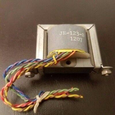 Jensen JE-123-S Output Transformer JE123s JE 123