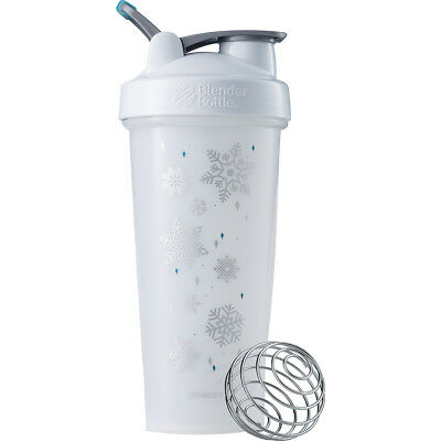 (Blender Bottle Special Edition 28 oz. Shaker with Loop Top - Frost)