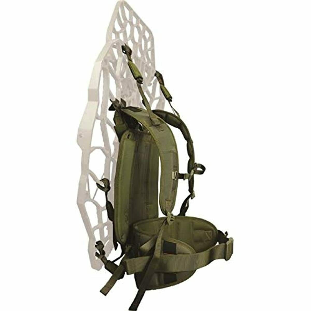 XOP-XTREME OUTDOOR PRODUCTS Tree Stand Transport System