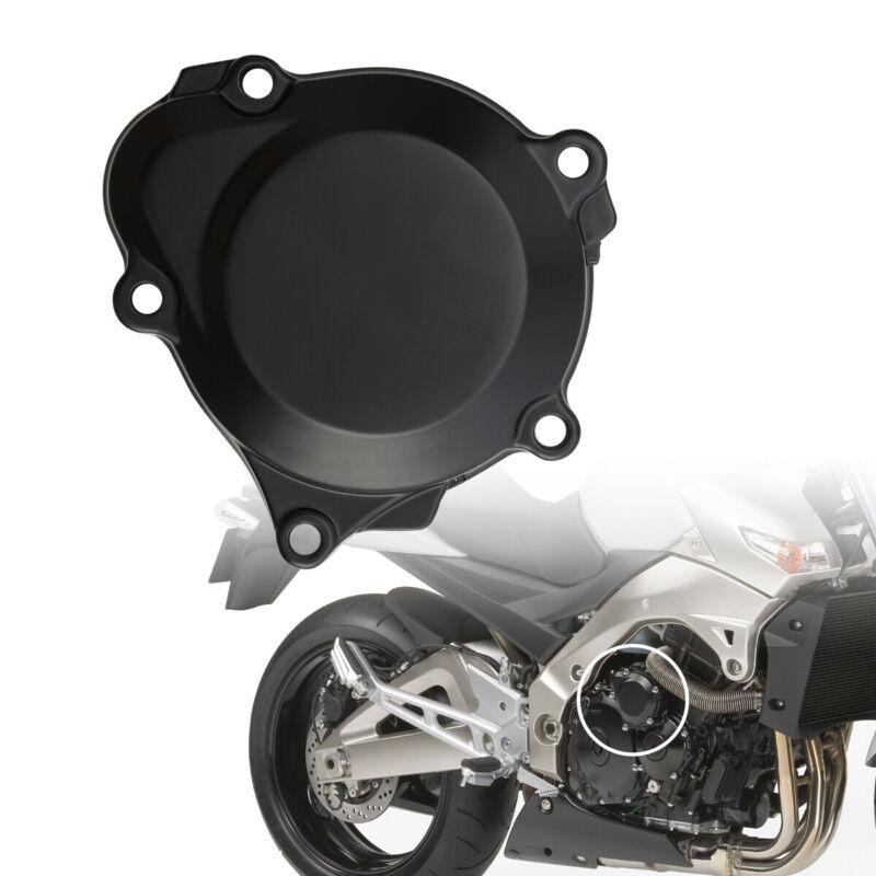 Black Engine Starter Cover Crankcase Fits For Suzuki GSXR 1000 RH 2001 2002 2003 2005 2004 2006 2007 2008