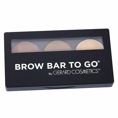Gerard Cosmetics Brow Bar To Go    Medium to (Brow Bar To Go)