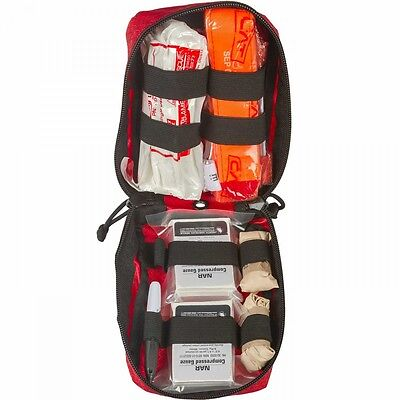 Stop The Bleed Kit Public Access In Nylon Bag North American Rescue
