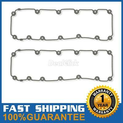 For 1996-2004 FORD E-350 SUPER DUTY 5.4L Valve Cover Gaskets