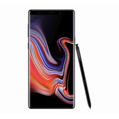 Smartphone SAMSUNG GALAXY NOTE 9 DUAL SIM 128GB NERO BLACK DISPLAY 6.4 128 GB