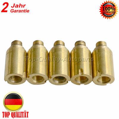 5* VW Touareg  residual pressure valve Federbein Restdruckhalteventil -- Neu