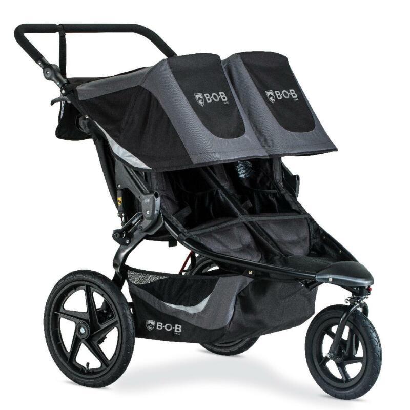 BOB Gear® Revolution® Flex 3.0 Duallie Jogging Stroller, G