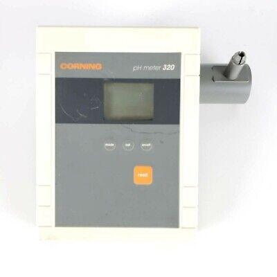 Corning Ph Meter 320 No Probe Or Power Cord