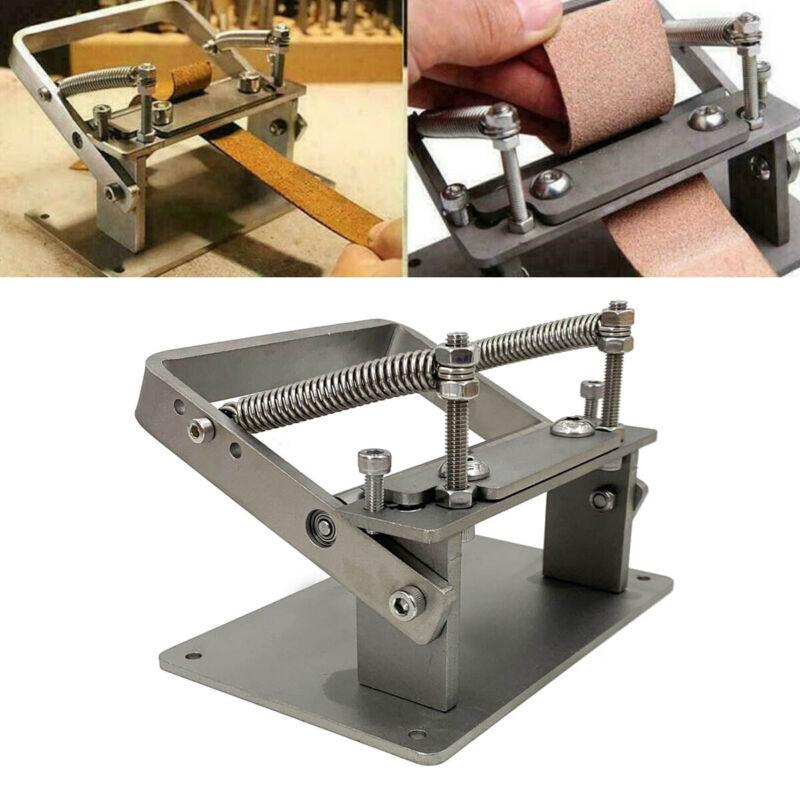 DIY Leather Peeling Machine Skiver Peeler Splitter Skiving Paring Machine Home
