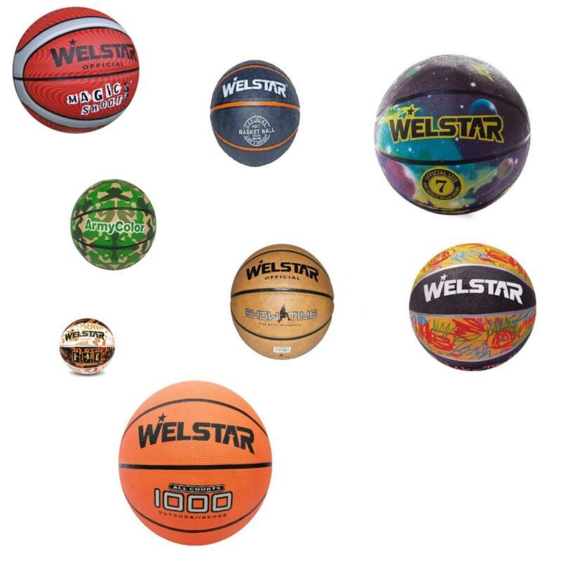 In/Outdoor Ball Basketball Gr.3, 5, 7 Streetbasketball Korbball Trainingsball