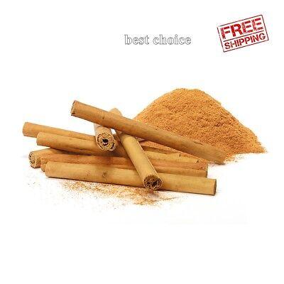 Organic pure Ceylon True Cinnamon Powder 100 % Natural High Quality ALBA Grade