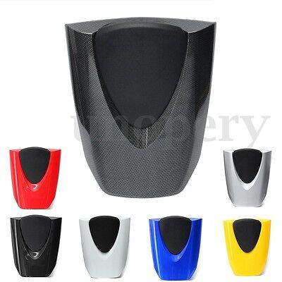Rear Seat Cowl Cover Solo Passenger Pillion For Honda CBR600RR F5 07-16