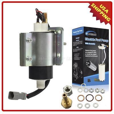 E7153 Electric Fuel Pump For Dodge Ram 2500 3500 Pickup 98-02 5.9L Diesel Turbo