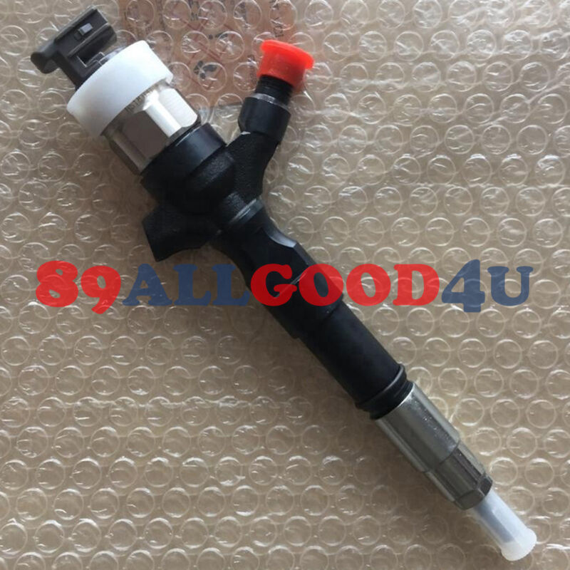 Injector 1465A054 For Mitsubishi 4M41 3.2L TRITON & PAJERO V78 V88 V98