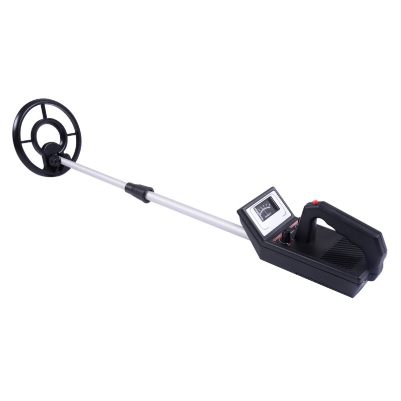 Waterproof Metal Detector 7.5