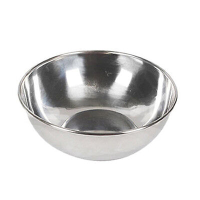 Korean Stainless Steel Bowl For Noodle Udon Ramen Bibimbab Dish Kitchenware
