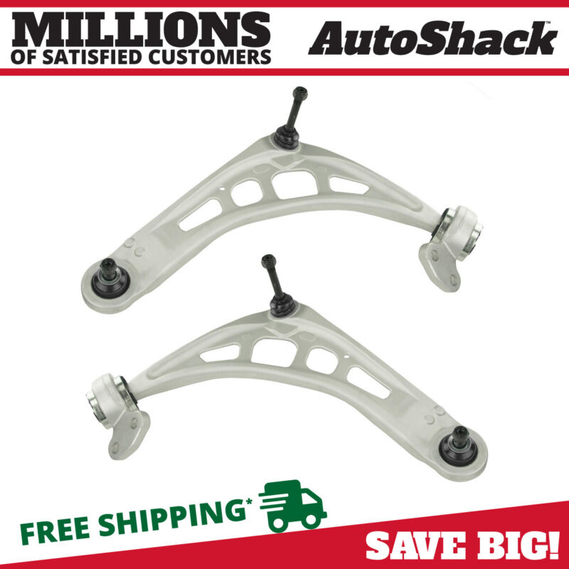 Front Lower Control Arm w/ Ball Joint Pair 2 for BMW 325i 330i 325Ci 330Ci Z4